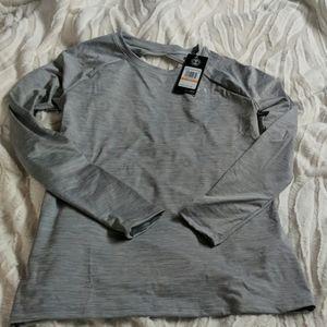BNWT Women's Under Armour Long Sleeve Shirt